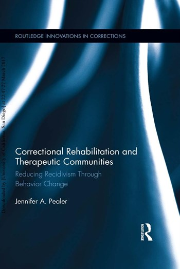 the importance of reducing recidivism and rehabilitating prisoners before realising This bjs study examined the recidivism of prisoners from 15 states mean number of arrests before and after incarceration recidivism among female prisoners.