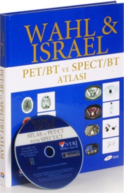 Wahl Israel PET/BT SPECT/BT Atlası +DVD