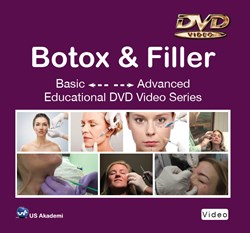 BOTOX & FILLER DVD Set