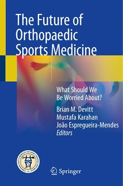 The Future of Orthopaedic Sports Medicine: What Should We Be Worried About?