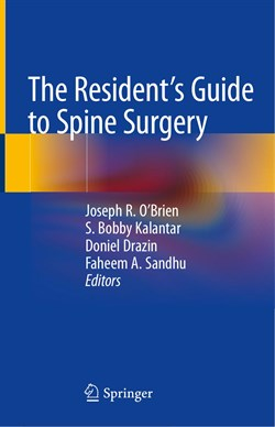 The Residents Guide to Spine Surgery